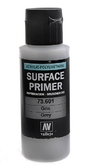 Акрил-полиуретановая грунтовка: Grey Primer 60 мл