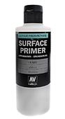 Акрил-полиуретановая грунтовка: White Primer 200 мл