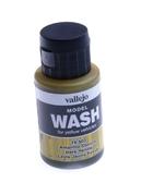 Смывка Model Wash, темно-желтая - 35 мл