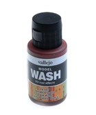 Смывка Model Wash, ржавчина темная - 35 мл