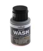 Смывка Model Wash, темный хаки - 35 мл