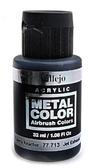 Краска акриловая Metal Color реактивное сопло, 32 мл