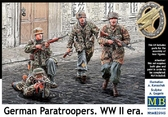 Купить Немецкие парашютисты, Вторая мировая война в Украине, в Киеве
