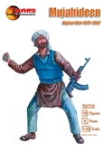 Моджахеды, война в Афганистане (1979-1989 г.)