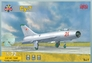 Истребитель-бомбардировщик Су-7 ModelSvit 72007 основная фотография