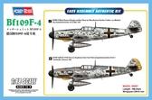 Истребитель BF109 F-4