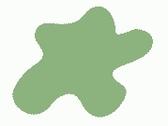 H050 Lime Green Глянец