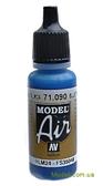 Краска акриловая Model Air голубой ангел