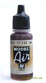 Краска акриловая Model Air грязь