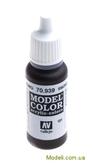 Краска акриловая Model Color 181 дымчатый