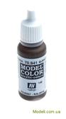 Краска акриловая Model Color 148 умбра жженая