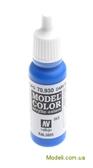 Краска акриловая Model Color 053 синий темный