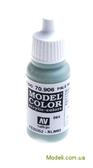 Краска акриловая Model Color 064 бледно-синий