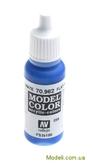 Краска акриловая Model Color 056 авиационный синий