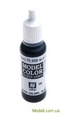 Краска акриловая Model Color 169 черный