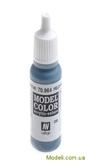 Краска акриловая Model Color 058 зелено-голубой