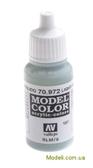 Краска акриловая Model Color107 серо-голубой пастельный