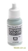 Краска акриловая Model Color 108 серо-морской светлый