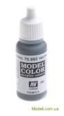 Краска акриловая Model Color 160 серый нейтральный