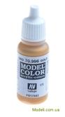 Краска акриловая Model Color 172 золото