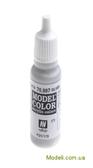 Краска акриловая Model Color 171 серебро