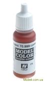 Краска акриловая Model Color 176 медь