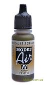 Краска акриловая Model Air американский хаки (FS30118)