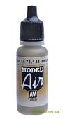 Краска акриловая Model Air  IDF серый песок 73