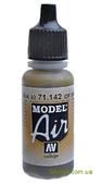 Краска акриловая Model Air IDF Sinai grey 82