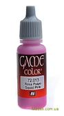 Краска акриловая Game Color Squid pink