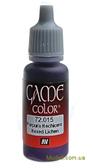 Краска акриловая Game Color Hexed Lichen