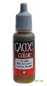 Краска акриловая Game Color кожа кобры