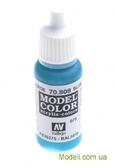 Краска акриловая Model Color 070 сине-зеленый