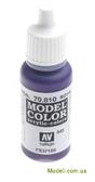 Краска акриловая Model Color 045 королевский пурпурный