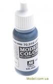 Краска акриловая Model Color 105 cиний люфтваффе