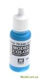 Краска акриловая Model Color 207 светло-бирюзовый