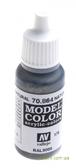 Краска акриловая Model Color 178 стальной