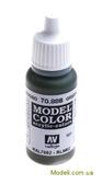 Краска акриловая Model Color 101 серо-зеленый