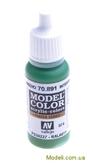 Краска акриловая Model Color 074 средне-зеленый
