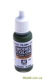 Краска акриловая Model Color 096 российский зеленый