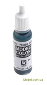 Краска акриловая Model Color 048 темный морской