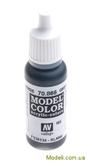 Краска акриловая Model Color 165 серо-зеленый