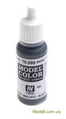 Краска акриловая Model Color 162 базальт серый