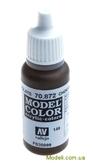 Краска акриловая Model Color 149 шоколадно-коричневый