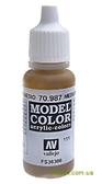 Краска акриловая Model Color 111 средне-серый