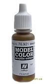 Краска акриловая Model Color 141 английская униформа