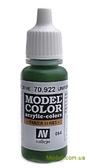 Краска акриловая Model Color 084 униформа США