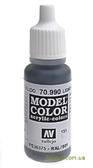 Краска акриловая Model Color 155 светло-серый