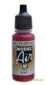 Краска акриловая Model Air Красный RLM 23