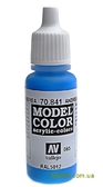 Краска акриловая Model Color 065 Синий адриатический